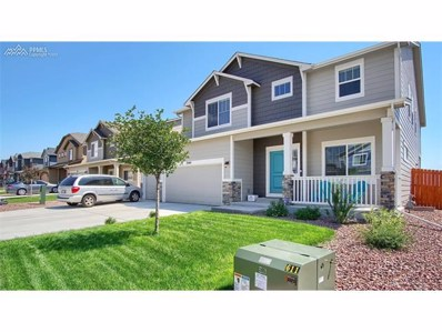 7545 N Sioux Circle, Colorado Springs, CO 80915 - MLS#: 8520014