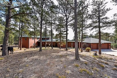 14965 Spiritwood Loop, Elbert, CO 80106 - MLS#: 8527322