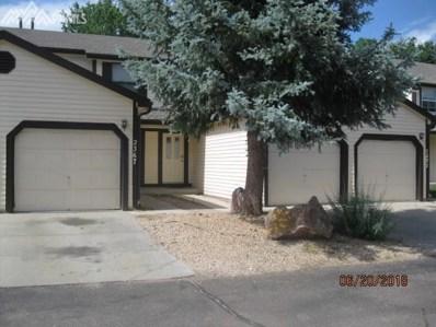 2369 Lexington Village Lane, Colorado Springs, CO 80916 - MLS#: 8532847