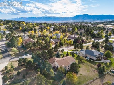 1550 Old Antlers Way, Monument, CO 80132 - MLS#: 8535728