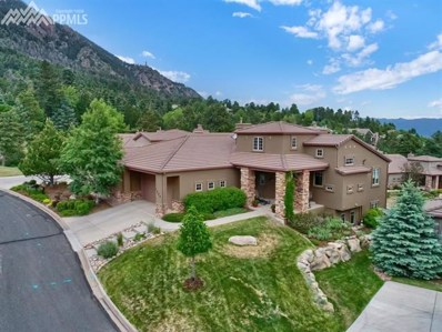 1044 Manor Gate Point, Colorado Springs, CO 80906 - MLS#: 8545518