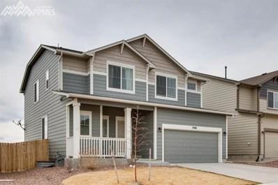 7928 Wagonwood Place, Colorado Springs, CO 80908 - MLS#: 8550635
