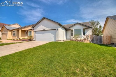 8940 Christy Court, Colorado Springs, CO 80951 - MLS#: 8557307