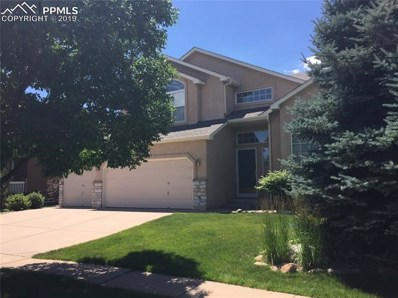 9210 Chetwood Drive, Colorado Springs, CO 80920 - MLS#: 8566506