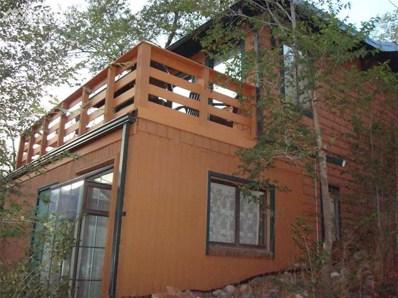 11 Cedar Lane, Manitou Springs, CO 80829 - MLS#: 8578049