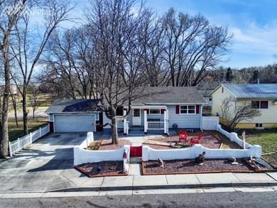 603 W Del Norte Street, Colorado Springs, CO 80907 - MLS#: 8582086