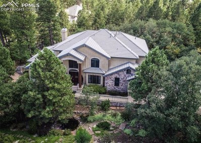 571 Silver Oak Grove, Colorado Springs, CO 80906 - MLS#: 8583680