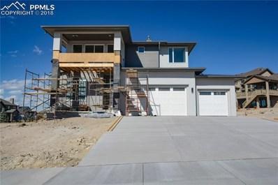 1862 Mud Hen Drive, Colorado Springs, CO 80921 - MLS#: 8584541
