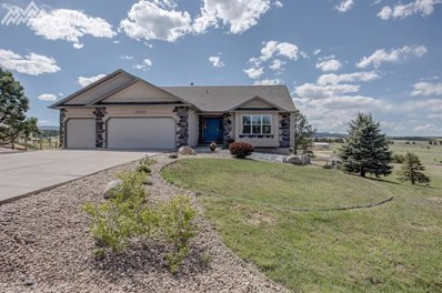 20320 Doewood Drive, Monument, CO 80132 - MLS#: 8605717