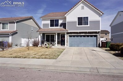 7964 Campground Drive, Fountain, CO 80817 - #: 8608028