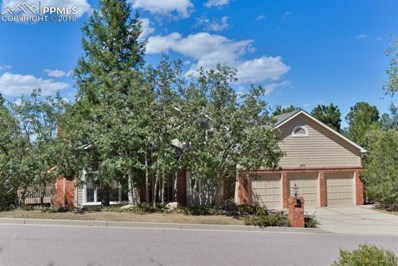 4870 Newstead Place, Colorado Springs, CO 80906 - MLS#: 8611688