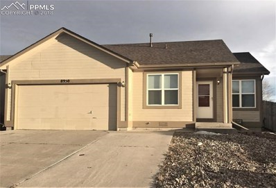 8950 Christy Court, Colorado Springs, CO 80951 - MLS#: 8627519