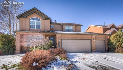 10216 Antler Creek Drive, Peyton, CO 80831 - MLS#: 8635362