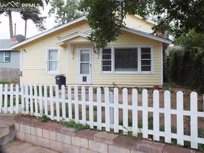17 Fountain Place, Manitou Springs, CO 80829 - MLS#: 8680078