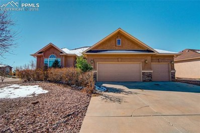 12295 Big Cypress Drive, Peyton, CO 80831 - MLS#: 8685860