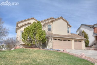 15310 Holbein Drive, Colorado Springs, CO 80921 - MLS#: 8687998
