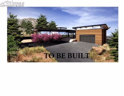 4040 Wakefield Drive, Colorado Springs, CO 80906 - #: 8705680