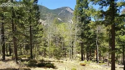 6249 Derby Rock Loop, Manitou Springs, CO 80829 - MLS#: 8714872