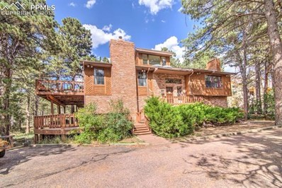 1580 Fawnwood Road, Monument, CO 80132 - MLS#: 8719289