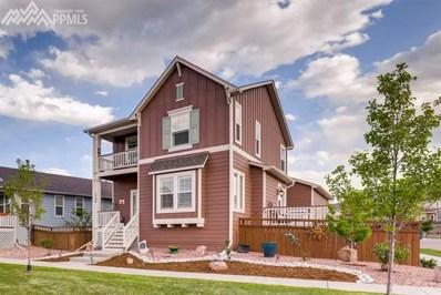 1768 Portland Gold Drive, Colorado Springs, CO 80905 - MLS#: 8729131