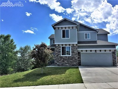 386 Autumn Place, Fountain, CO 80817 - MLS#: 8734582