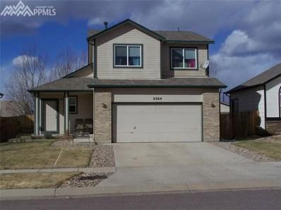 2264 Sage Grouse Lane, Colorado Springs, CO 80951 - MLS#: 8738385