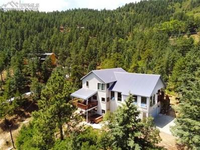 1780 Gardiner Rock Lane, Colorado Springs, CO 80906 - MLS#: 8740173
