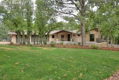 2514 Old Broadmoor Road, Colorado Springs, CO 80906 - MLS#: 8752167