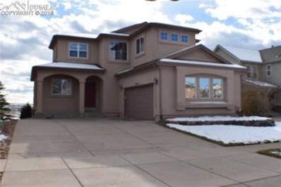 7590 Chancellor Drive, Colorado Springs, CO 80920 - MLS#: 8760119