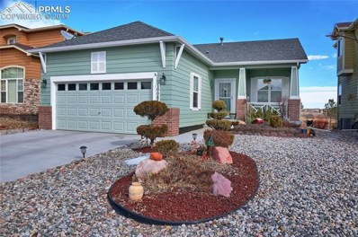 10085 Kings Canyon Drive, Peyton, CO 80831 - MLS#: 8763223