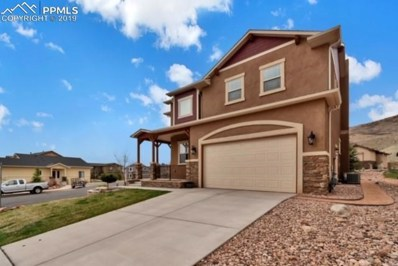 2570 Mirror Lake Court, Colorado Springs, CO 80919 - #: 8769173