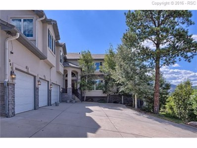 360 Childe Drive, Colorado Springs, CO 80906 - MLS#: 8771371