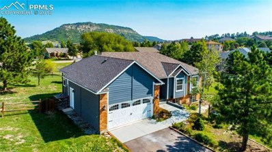 1620 Old Antlers Way, Monument, CO 80132 - MLS#: 8784735