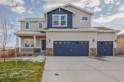 6467 Marilee Way, Colorado Springs, CO 80911 - MLS#: 8795712