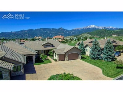 4140 Reserve Point, Colorado Springs, CO 80904 - MLS#: 8805924