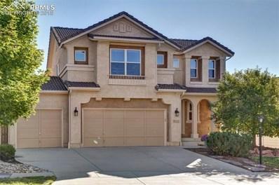 9533 Newport Plum Court, Colorado Springs, CO 80920 - MLS#: 8816442