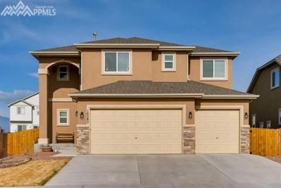10585 Abrams Drive, Colorado Springs, CO 80925 - MLS#: 8824856