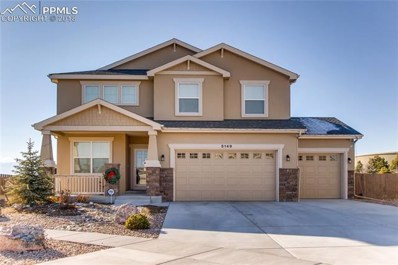 5149 Castlewood Canyon Court, Colorado Springs, CO 80924 - MLS#: 8830061