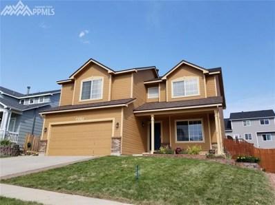 4117 Heathmoor Drive, Colorado Springs, CO 80922 - MLS#: 8831840