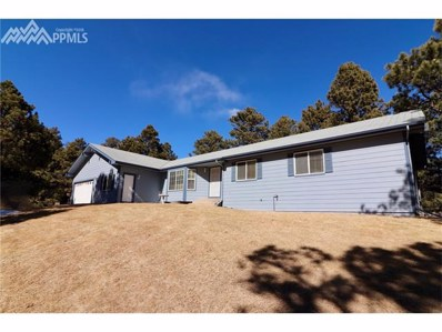 15240 Spiritwood Loop, Elbert, CO 80106 - MLS#: 8837503