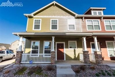 3408 Kingfisher Nest Grove, Colorado Springs, CO 80916 - MLS#: 8838092