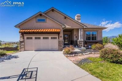 13812 Windy Oaks Road, Colorado Springs, CO 80921 - MLS#: 8840109
