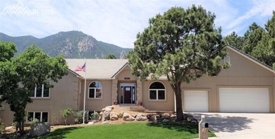 4920 Langdale Way, Colorado Springs, CO 80906 - MLS#: 8843830