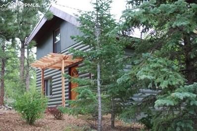 10 Rucker Loop, Manitou Springs, CO 80829 - MLS#: 8843935