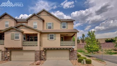 10805 Tincup Creek Point, Colorado Springs, CO 80908 - MLS#: 8849353
