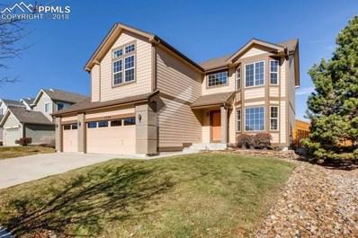 7720 Manston Drive, Colorado Springs, CO 80920 - MLS#: 8853956