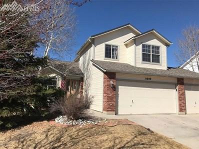 8080 Interlaken Drive, Colorado Springs, CO 80920 - MLS#: 8871599
