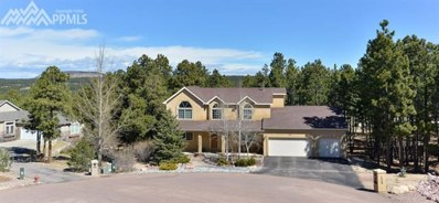 180 Metcalf Lane, Monument, CO 80132 - MLS#: 8873232