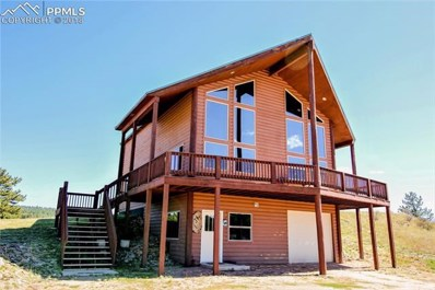 892 County 31 Road, Florissant, CO 80816 - MLS#: 8884822