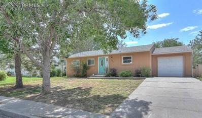 1945 Bula Drive, Colorado Springs, CO 80915 - MLS#: 8885628